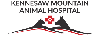 Vet Clinic in Kennesaw & Marietta, GA | Animal Hospital Logo